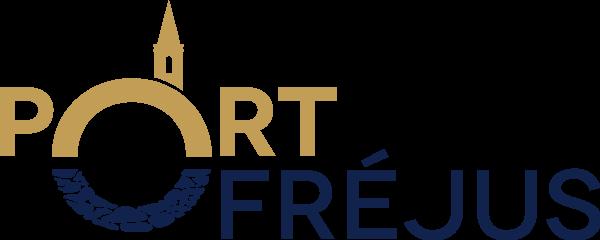 Logo port fréjus