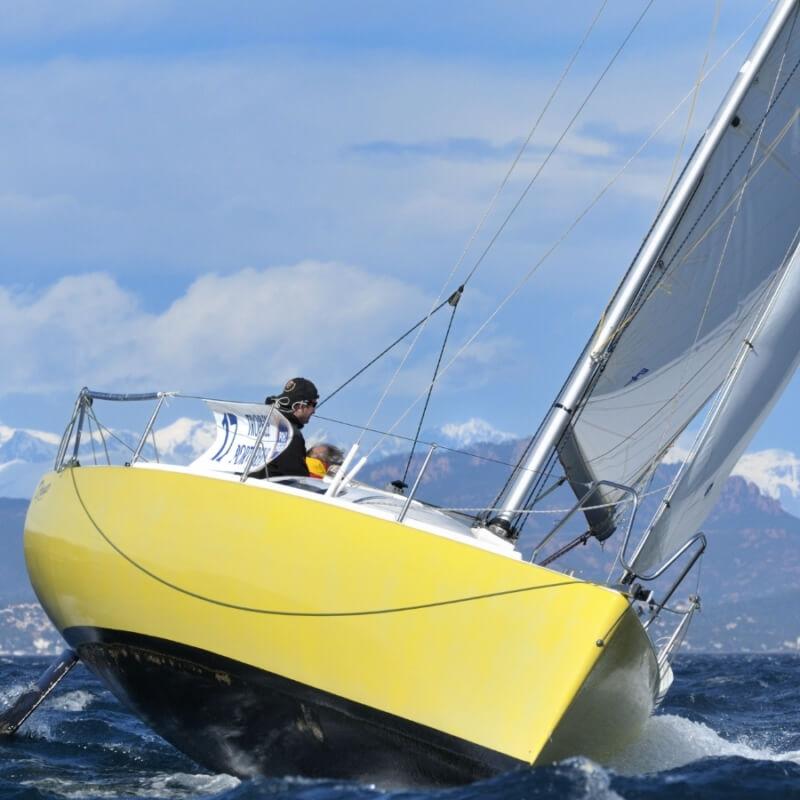 La navigation en mer est de nouveau autorisée