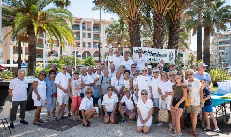Port-Fréjus fête ses 30 ans… sur l'eau !