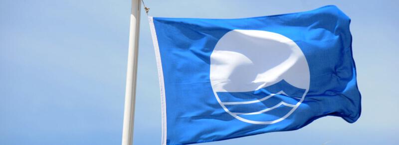 Port-Fréjus, lauréat du Pavillon bleu 2020