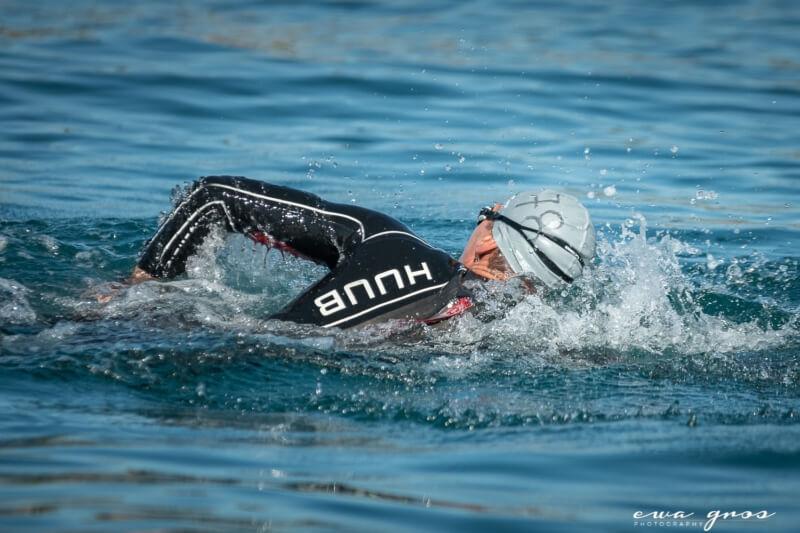 Course de natation FREJUS CANAL TROPHY