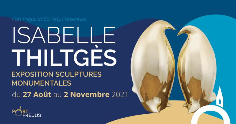 LES OEUVRES D'ISABELLE THILTGÈS SONT EN COURS DE MONTAGE 3 / 3