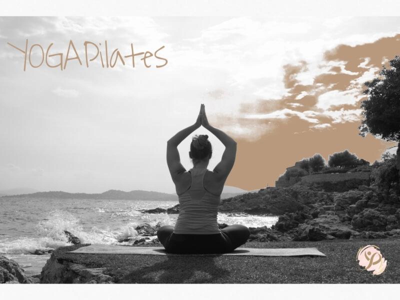 Yoga Pilates free class !